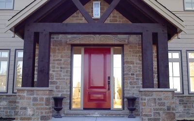 Replacing Your Exterior Windows and Doors For Resale