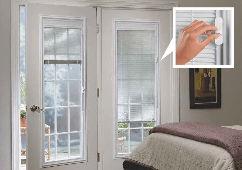 window perfect easy fit for blinds pleated shade