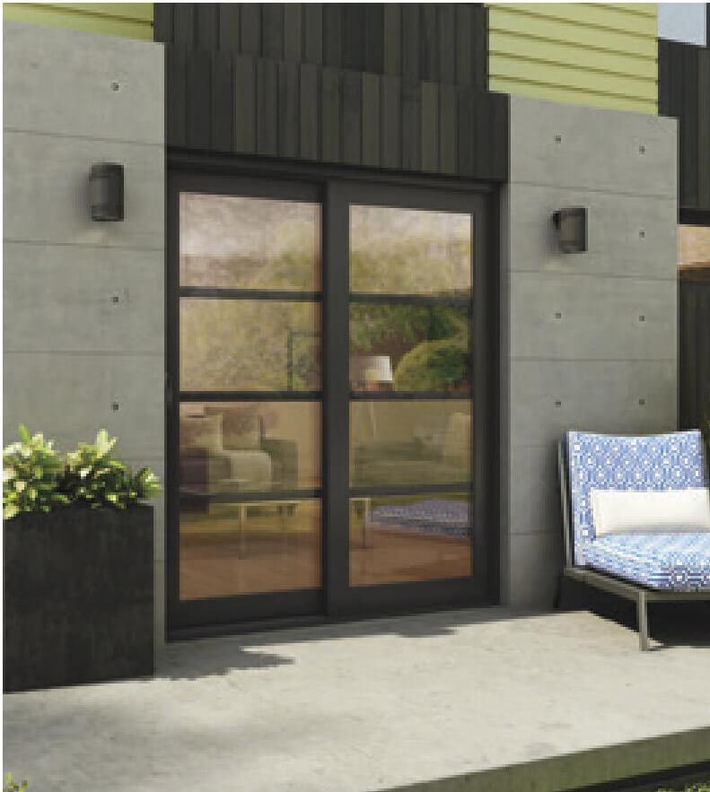 Specialty Doors Dorplex