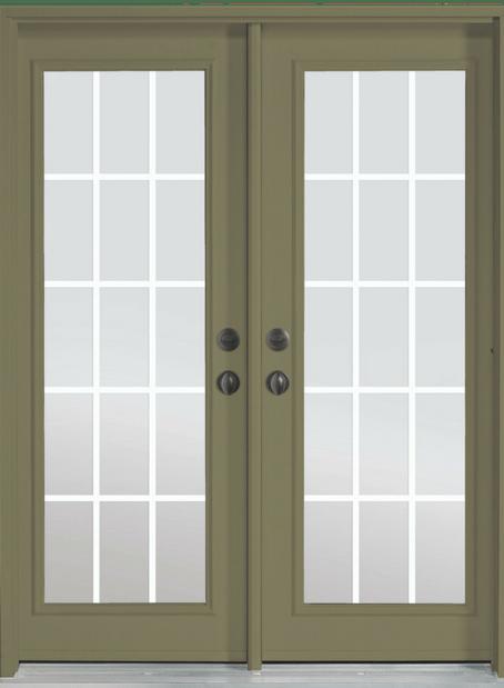 Patio Doors Dorplex