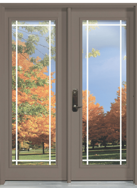Patio Doors Dorplex