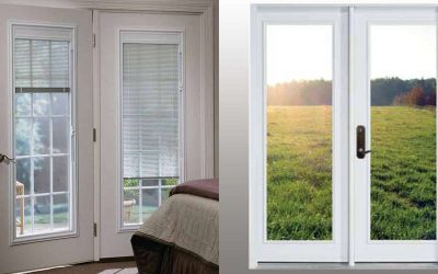 3 Things To Consider Before Purchasing A Patio Door