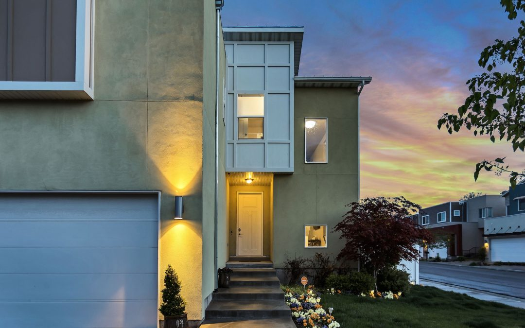 5 Things you Should Look for When Purchasing a New Door