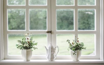 5 Reasons to Replace the Windows that Came with Your New Home