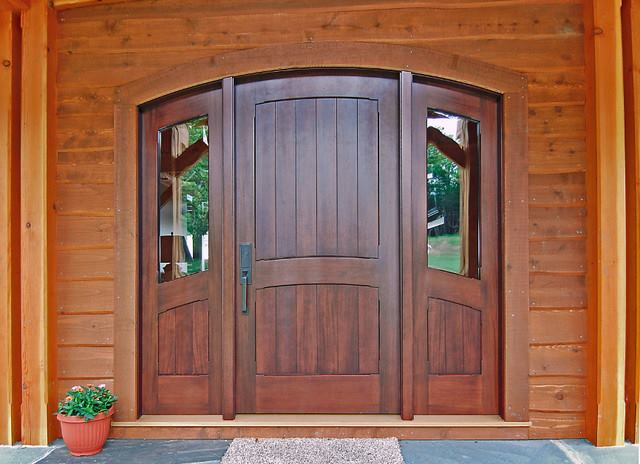 Here's What You Need To Know About Entryway Energy Efficiency